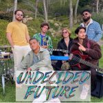 Undecided Future Concert at the Merage JCC
