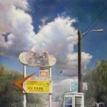 Laguna Beach:  Sue Greenwood Gallery