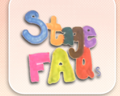 Stage FAQs with Chance Theater