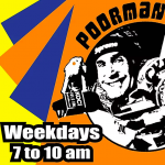 """DJ Jim """"Poorman"""" at Sherman Gardens"""