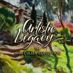 Artistic Legacy:  The Ann and Bill Cullen Collecti...
