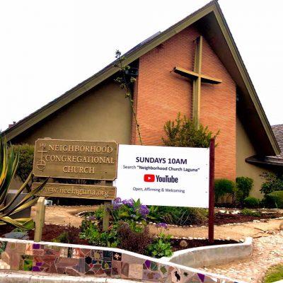 Neighborhood Congregational Church
