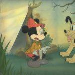 Hilbert Museum:  Disney Superstars