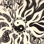 Fridays:  Printmaking with Mo McGee