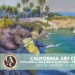 Hilbert Museum:  California Art Club