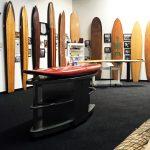 Surf Exhibit at San Clemente Outlets