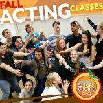 Summer Acting Workshops