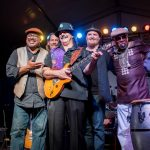 Concerts on the Green:  SantanaWays