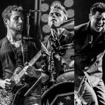 Concerts on the Green: DSB, Journey Tribute Band