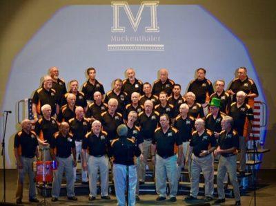 Muck Music: Orange Empire Chorus