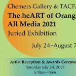 Chemers Gallery:  heART of OC