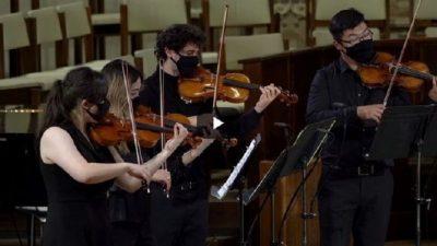 The Genius of Domenico Scarlatti