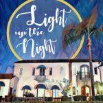 The Muck:  Light Up The Night