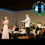 Symphony in the Cities:  Irvine