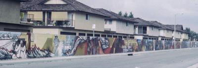 Fountain Valley Mural