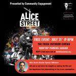 DTSA Free Film:  Alice Street