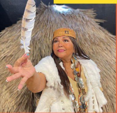 Native American Friendship Day
