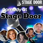 Comedy at Stage Door