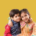 Pretend City:  Celebrate Raksha Bandhan