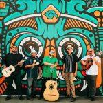 Muck Concert:  Jarabe Mexicano