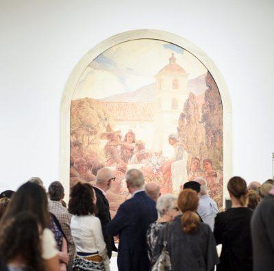 Virtual Group Tours: Laguna Art Museum