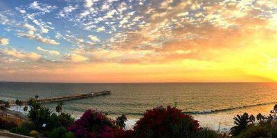Casa Romantica:  Sunset Hours