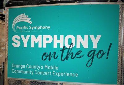 Symphony on the Go:  Stanton Central Park