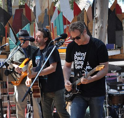 Sawdust Art Festival:  Live Music