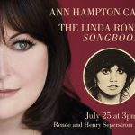 Segerstrom Reopens with Ann Hampton Callawy