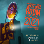 Frida Cinema:  Midsummer Screaming Room