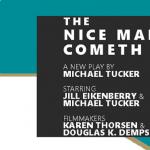 Stream Theatre:  The Nice Man Cometh