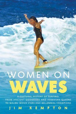Laguna Beach Books:  Women in Waves