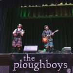 Music at the Muck: The Ploughboys
