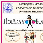 Huntington Harbour Holiday Boutique