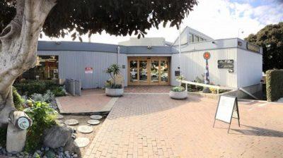 OC Public Libraries-Laguna Beach Library