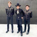 Music at the Muck:  Sean Oliu and the Coastline Cowboys