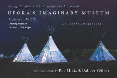 On Exhibit:  Ufora's Imaginary Museum