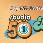 Irvine:  Studio 50 Dance Party