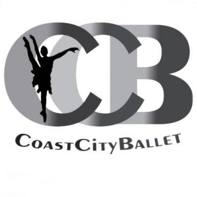 Coast City Ballet at Pacific Dance Center