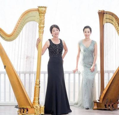 Live! at the Museum:  Duo Gliss