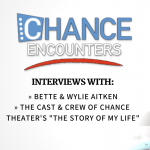 Chance Encounters - Chance Theater's Web Series