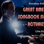 Live from Italy:  Sing-a-ong with Hershey Felder