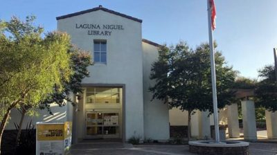 OC Public Libraries-Laguna Niguel Library