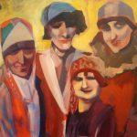 LOCA Arts:  Watercolors Workshop