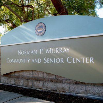Norman P. Murray Community and Senior Center