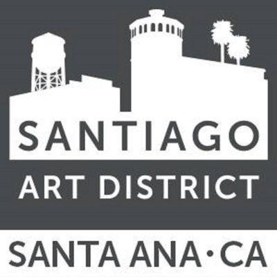 Santiago Art District