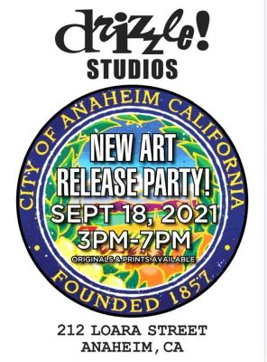 Drizzle Art Studios