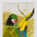 On Exhibit:  Yaron Michael Hakim