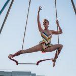 Laguna Beach:  Circus Bella