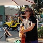 Live Music:  Promenade on Forest